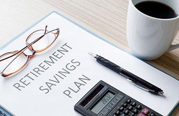 Private & Public Pension Fund