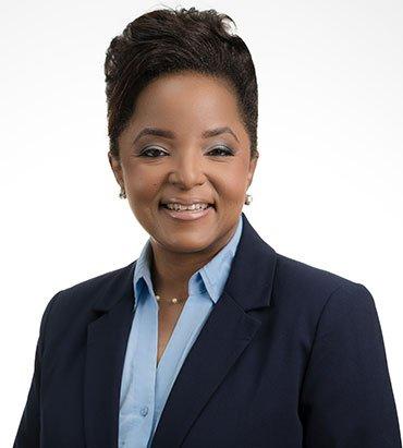 Mrs. Monique Cooper