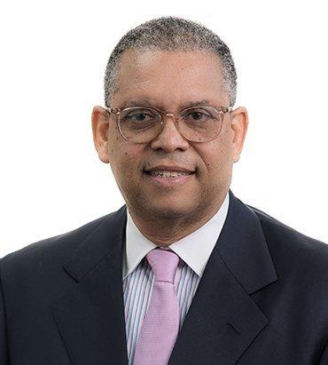 Robert D. L. Sands